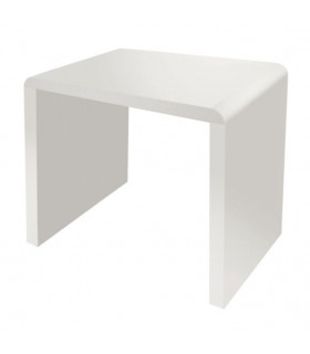marche pied 1 marche beauty. Black Bedroom Furniture Sets. Home Design Ideas