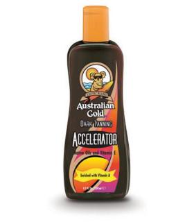 Dark Tanning Australian Gold