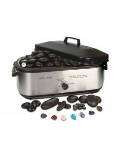 KIT Deluxe II - Stone Massage