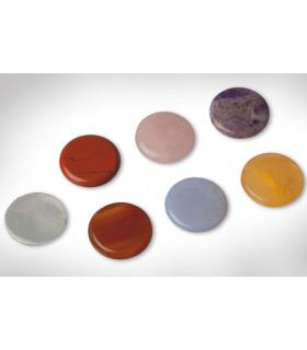 Set de pierres précieuses Caldera - Stone Massage