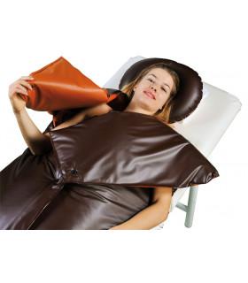 Free Slim 3 zones Chocolat/Beige