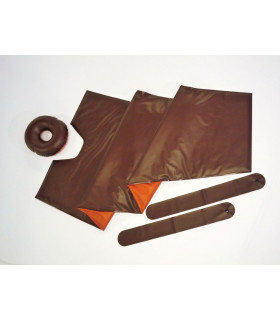 Extension Kit Chocolat/Beige