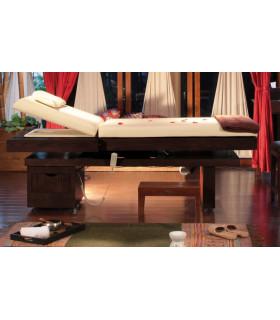 Table Yoshi wengé