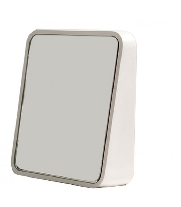 Miroir simple pour table sugar beauty for Miroir simple