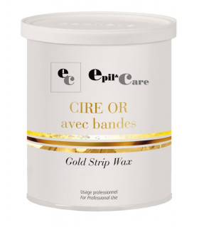 Cire Gold or 750 ml
