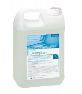 Nettoyant / désinfectant Désinplan 5 Litres