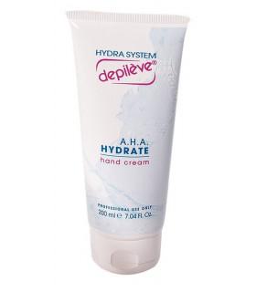 Hydrate A.H.A Depilève