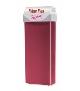 Cire à épiler au vin - Cartouche 100g - Depilève