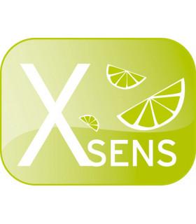 Recharge parfum X-Sens Océan