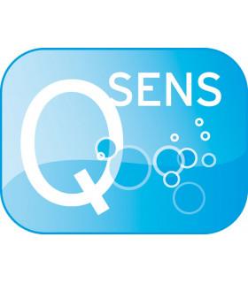 Recharge Eau Q-Sens 5 litres