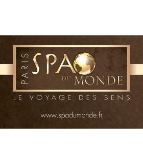 Carte De Visite Spa Du Monde