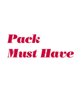 ESSIE - Pack Must Have
