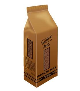 Pastilles extra film au ginseng - Sachet de 500g - Depilève