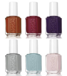 ESSIE COLLECTION FALL 2016