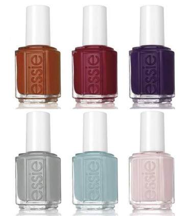 Collection Fall 2016 - Essie