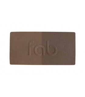 STARTER KIT DUO - Brun Foncé & Chocolat - Fab Brows