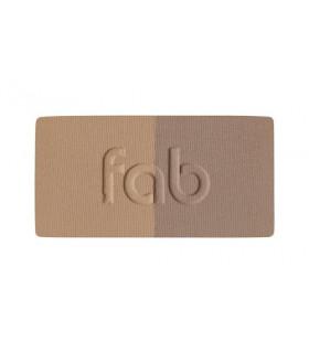 STARTER KIT DUO - Brun Clair & Moyen - Fab Brows