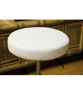 Housse tabouret taille 1 - 40 cm