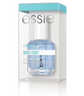 Essie All in one 2 en 1 (base et top coat)