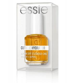 Essie Apricot cuticle oil (huile pour cuticule)