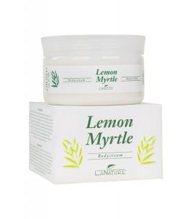Crème corps ligne Myrte Citronnée 250ml - La Nature