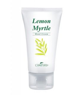 Crème main ligne Myrte Citronnée 50ml - La Nature