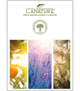 Poster LaNature 60x80 cm - La Nature