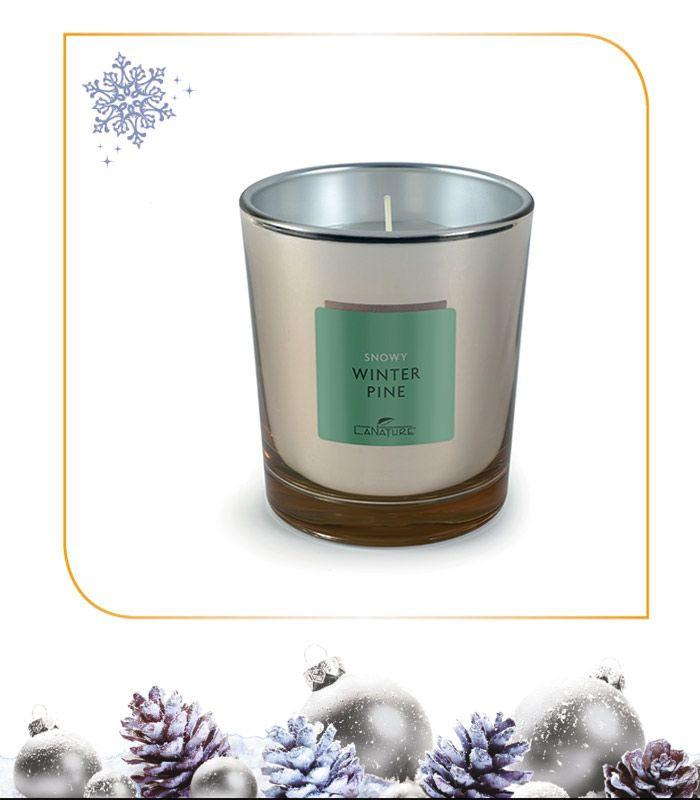 bougies parfum es 1 m che collection no l lanature. Black Bedroom Furniture Sets. Home Design Ideas