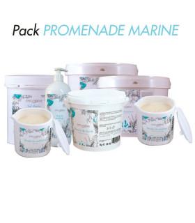 Pack - Promenade Marine - Spa Du Monde