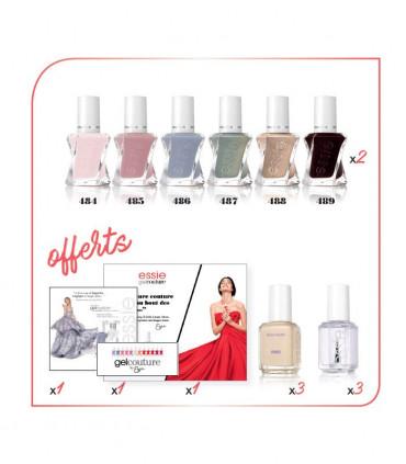 Collection enchantée - Gel Couture - Essie