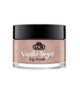 Le gommage lèvres Vanilla Sugar - LCN