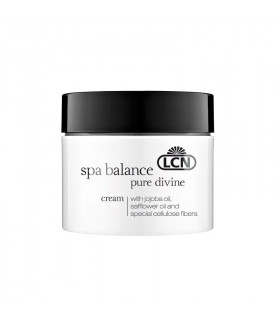 Cream 50 ml - Spa Balance Pure Divine - LCN