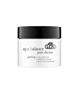 Peeling 50 ml - Spa Balance Pure Divine - LCN
