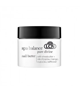 Nail Butter 15 ml - Spa Balance Pure Divine - LCN