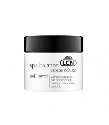 Nail Butter 15 ml - Spa Balance Cabana Deluxe - LCN