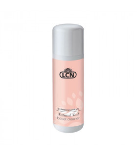 Natural Nail Boost Cleaner 100 ml - LCN