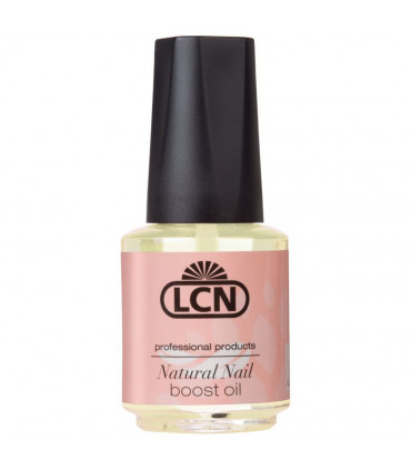 Natural Nail Boost Oil 16 ml - LCN