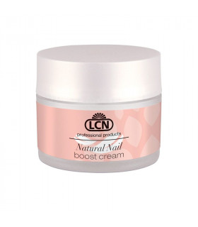 Natural Nail Boost Cream 16 ml - LCN