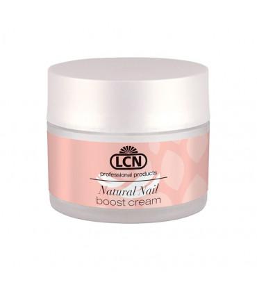 Natural Nail Boost Cream 16 ml - LCN