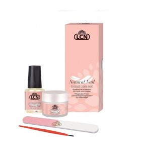 Care Set Natural Nail Boost - LCN