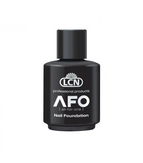 AFO Nail Foundation 10 ml - LCN