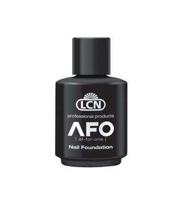 AFO Nail Foundation 10 ml - LCN