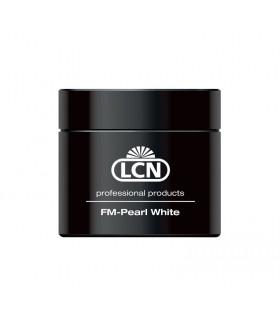 FM-Pearl White 15 ml - LCN