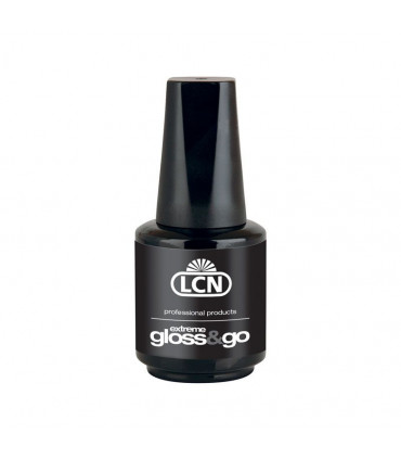 Extreme Gloss & Go 10 ml - LCN