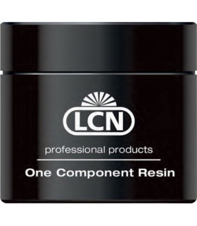 OCR One Component Resin Gel UV de modelage 20 ml - LCN