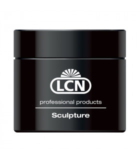 Sculpture Gel UV de construction 25 ml - LCN