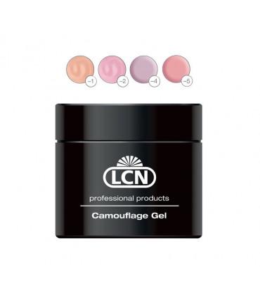 Camouflage Gel UV 15 ml - LCN