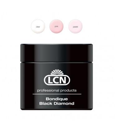 Bondique Black Diamond Gel UV de construction 20 ml - LCN