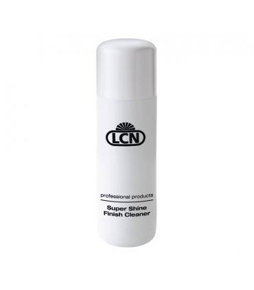 Super Shine Finish Cleaner - LCN