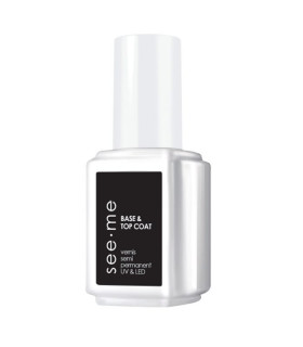 Base & Top Coat - See Me
